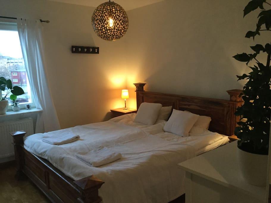 Rent Room In Uppsala
