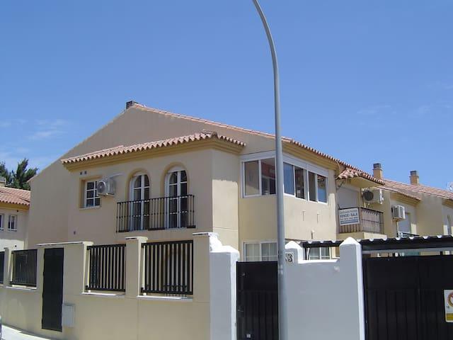 Bonito apartamento cerca de la playa Carihuela