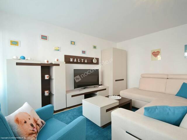 New Family Friendly Destination - Ełk - Apartament