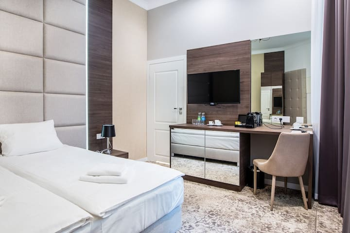Rakowicka Residence - Double Apartment
