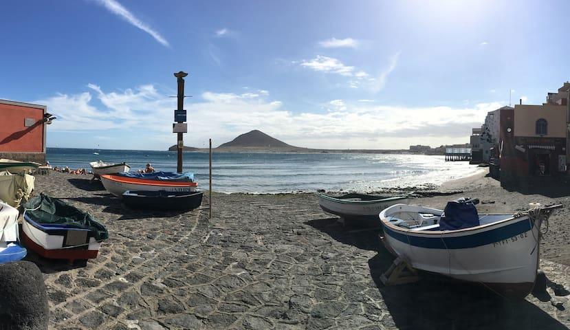 Vacaciones en El Médano. - El Médano - Byt