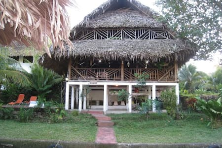 Guatemala Caribbean Treasure - Izabal