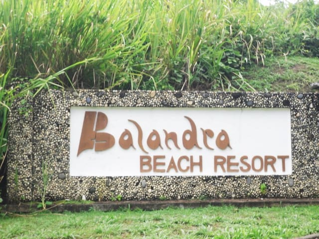 Balandra Beach Resort