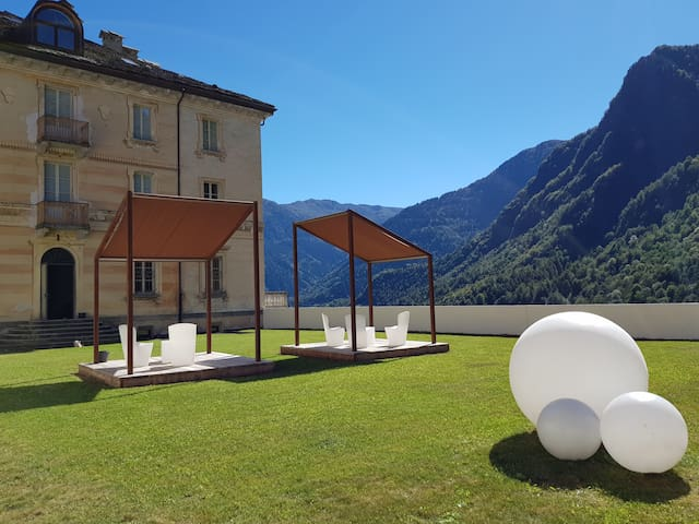 Villa Ottocento 207