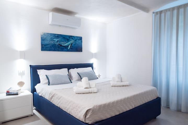 330 Holiday Apartments Manarola - Blue
