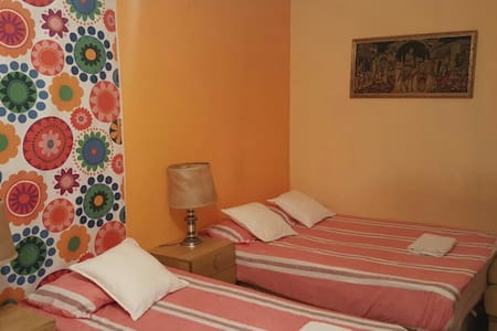 Double room for rent barcelona - Barcelona - Appartement