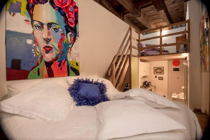 La Corsarola Suite - Casa Vacanza