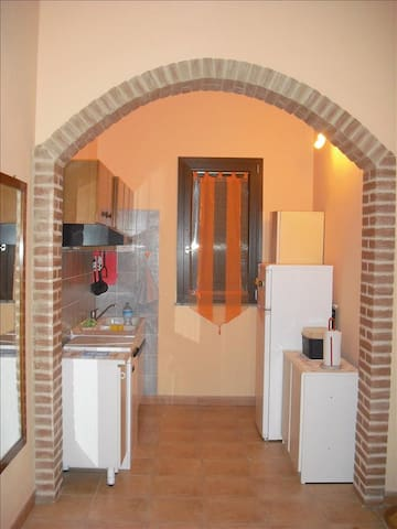 Carbonia holidays - 4 people - Carbonia - Appartement