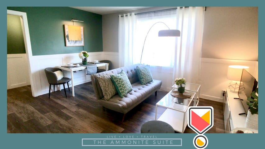 ⭐2b⚡The Ammonite Suite⭐1 BD