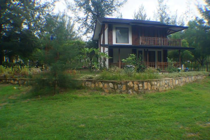 Dell House's - Lhoknga - Lhoknga - Bungalow