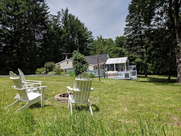 Family Friendly in the Great Northern Catskills