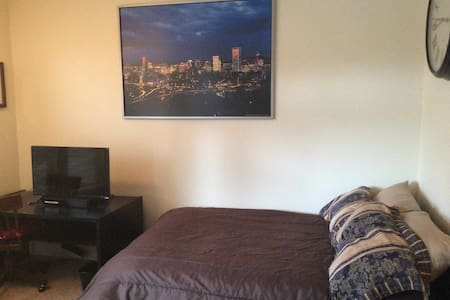 Nice Space in Gresham! - Gresham