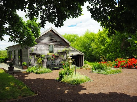 Historic Timboon House Stables & Gardens