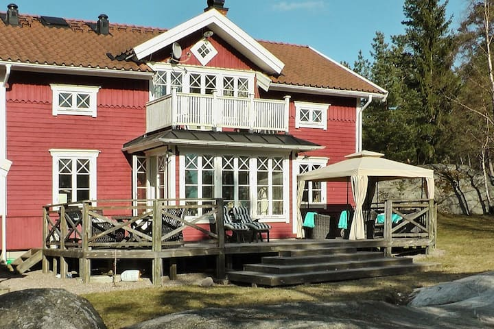 5 star holiday home in VAXHOLM