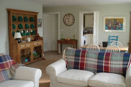 Stable cottage self catering - Milton Lilbourne - 獨棟