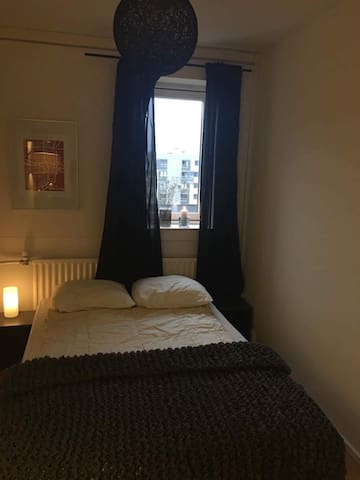 Cozy room - Copenhague - Appartement