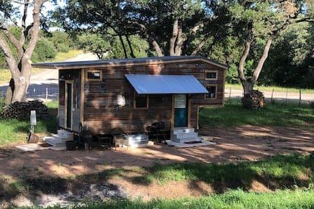 James River Tiny House #2