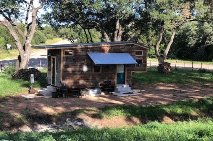 James River Tiny House #2