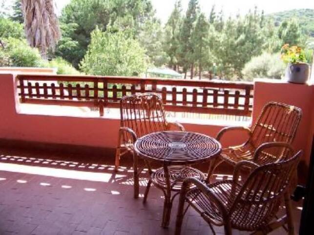 Holiday House Kala 'e Moru Geremeas