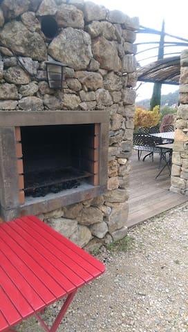 Modern Airy Holiday Villa - Cotignac - Villa