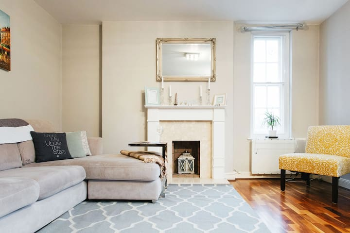 Stay in an Elegant Apartment Close to Abbey Road