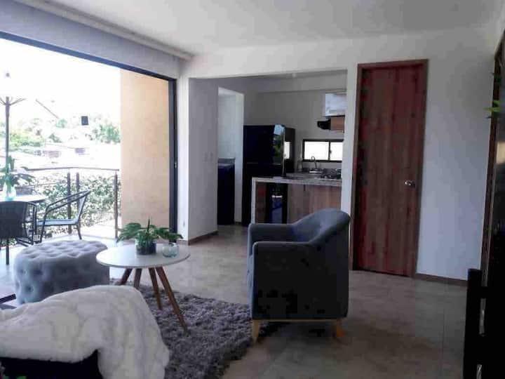 Apartamentos  Económicos Tebaida Quindio  wifi
