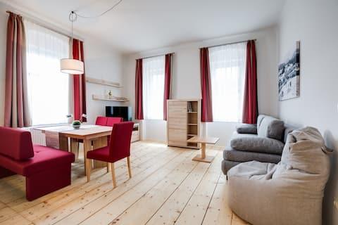 Konrad-Haus (Mitterbach am Erlaufsee), 4er Appartement