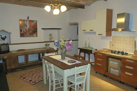 Bilocale Antico borgo - Appartement