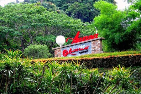 Awana Genting Apartment - Genting Highlands - Huoneisto