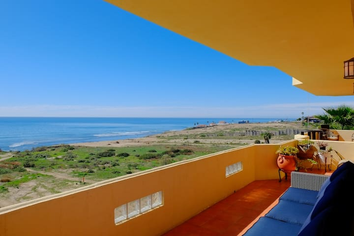 Stunning Ocean View Condo - Puerto Nuevo