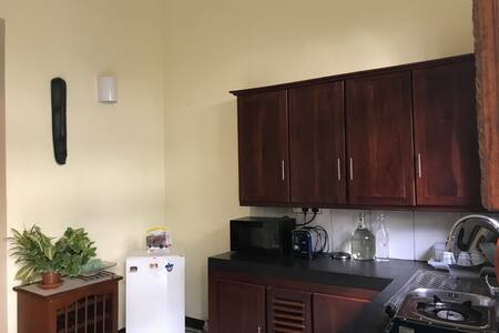 """Swanky """"Mosaic"""" One Bedroom Apartment in Colombo 7"""