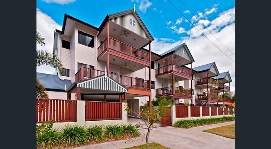 Class - Comfort - Convenience @ budget price!! :-) - Cairns North - Apartamento