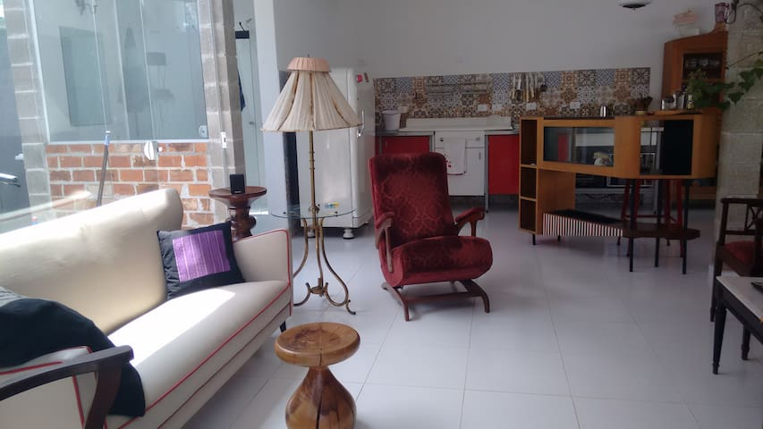 The best place in town, really - Curitiba - Apartment