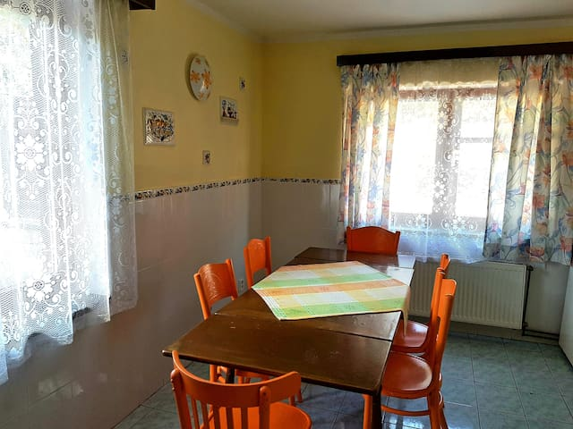 Guest House Ardilla