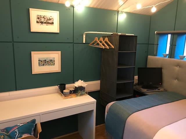 Beautiful Quirky Studio