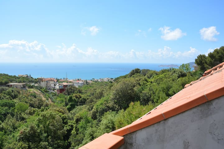 Perfect view - Formia - Formia - Appartamento