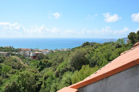 Perfect view - Formia - Formia - Appartement