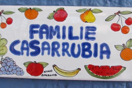 Benvenuto da Casarrubia - Bed & Breakfast