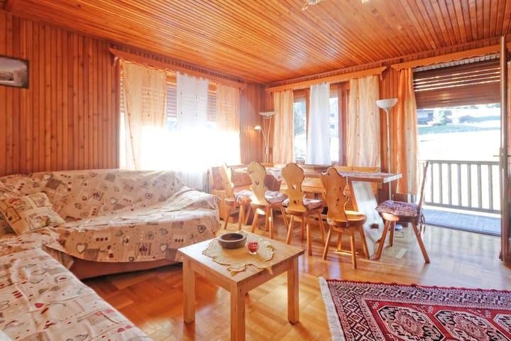 2  DIANA - Champoluc-champlan - Apartment