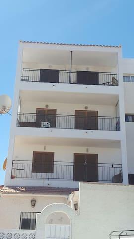 1 Bed Apartment in La Mata - Torrevieja - Lägenhet