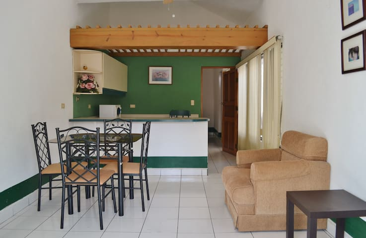 Apartment in Flores_Room and Breakf - Flores - Pousada