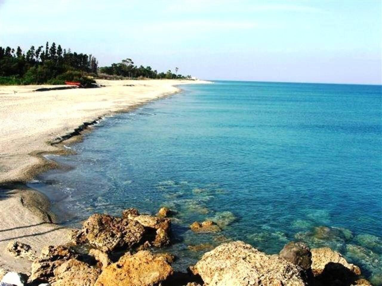 Free beaches / Spiagge libere