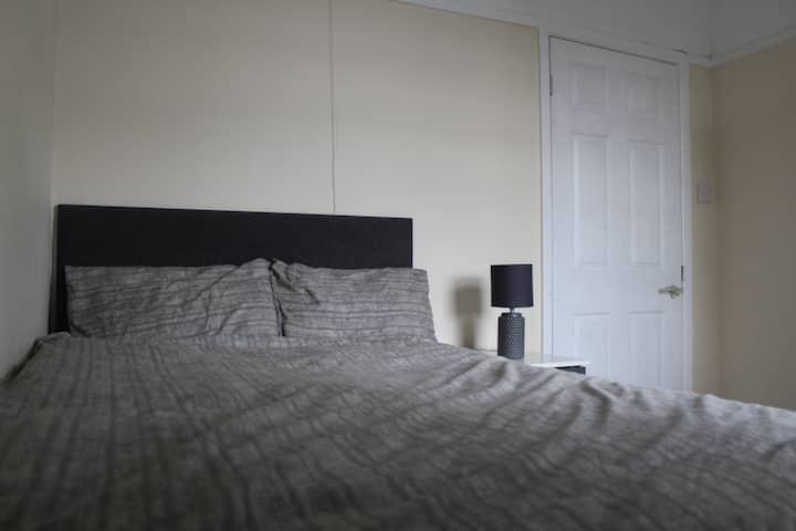 R3 -SDouble Bedroom Near LCFC/CityCentre/FossePark