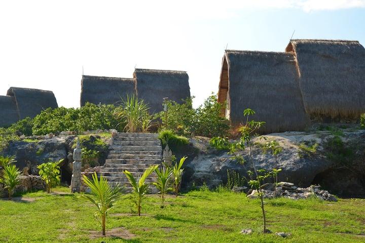 Ecoresort sumbadream bungalow3