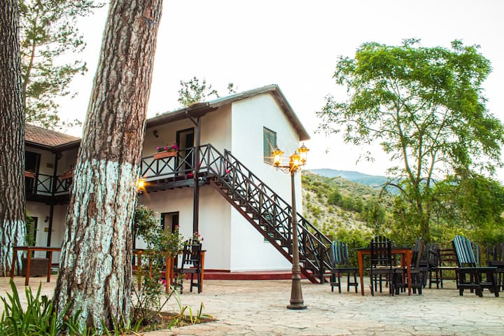New okella Hotel at Saittas forest No. 15