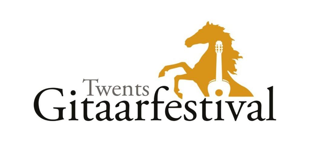 Gitaar festival Twente Enschede Wilmink theater