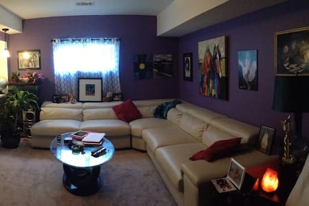Located off of 75 near Robins AFB - Kathleen - Дом