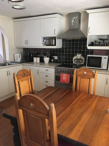 Large family home in Faversham