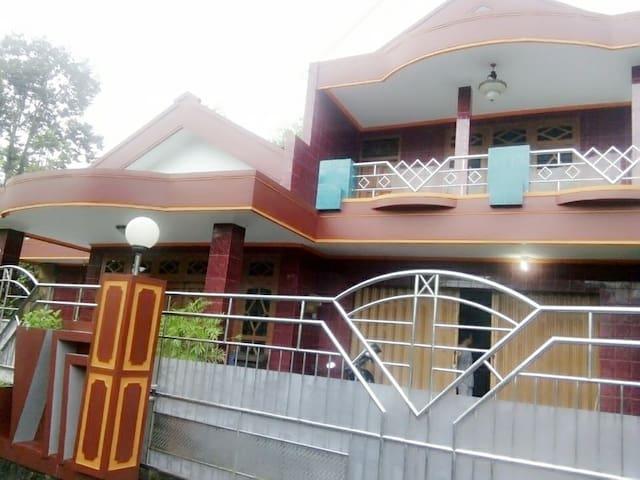 Guest House Jogja Unit Jalan Magelang - Kecamatan Sleman - Gästhus