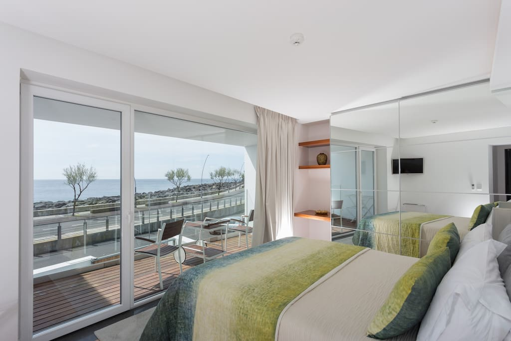 Ocean 1 Master bedroom (other angle)